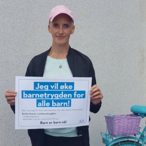 Bente Haukås, Bystyrelederrepresentant Krf, Bodø kommune
